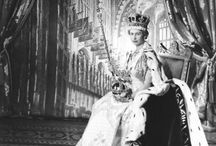 Queen's Diamond Jubilee / The Queen's Diamond Jubilee -  Videos of the 1952 Coronation of Queen Elizabeth II, plus something for both kids and adults to celebrate this great occasion.  / by Repaircare
