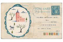Postcart
