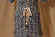 Crochet: Sweaters