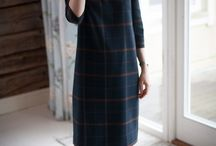 Camber dress, Merchant and Mills