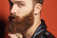 Barbas / Barbas