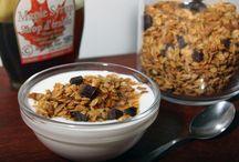 Ontbijt / glutenvrije ontbijtrecepten
