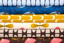 Textile patterns inspiration