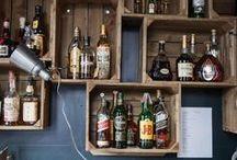 Bar Aus Kisten