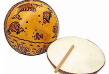 Percussie instrumenten