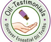 Essential Oils / by Ruthie Hart