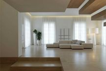 Minimalistic interior