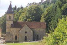 ORGUE Notre Dame de Droiteval