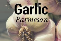 Garlic Parmesan / by Kernel Season's