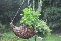 A-Tisket, A-Tasket, A-Lovely Garden Basket / by George McClane