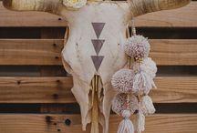 Rustic/country weddings ideas