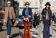 Fashion / by Esther @ Refreshbug