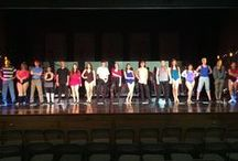 A Chorus Line / College Intensive Musical: Summer, 2015