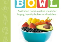 BABY BOWL / by 4 Ingredients