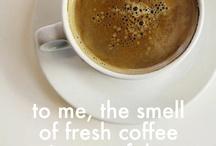 I ♥ a good cuppa...