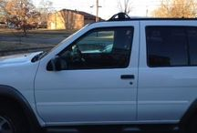 2000 Nissan Pathfinder (Feb 2014)