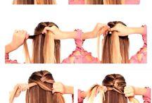 Peinados / by viviana lienqueo