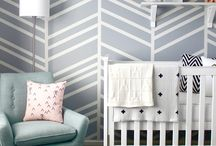 nursery for HIM or HER