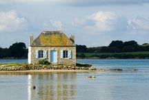 Bretagne / Routiers st brieux