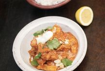 Indian Recipes / Short listed favourite Indian recipes from my fave chefs.