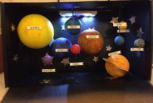 Solar / Solar system