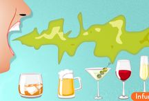 Как избавиться от алкогольного запаха изо рта