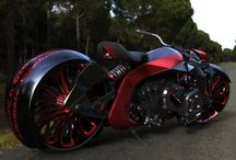 Özel Motosikletler