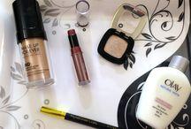 Makeup / Love for Makeup!