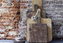 Snijplank cutting board