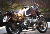 Motorcykel drømme!