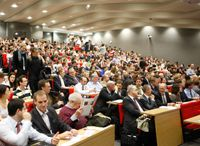 LSE / London School of Economics and Political Science
