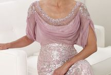 Wedding - mother of the bride dresses