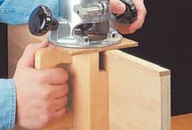 Woodworking tools&tips