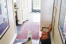 Hallways & Common Spaces