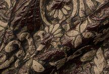 Cloque fabrics