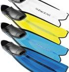 Dive / Snorkel fins and Accessories