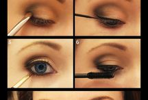 Amazing make up / Make up make you beautiful