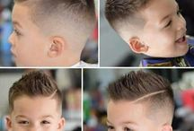 capelli bambini