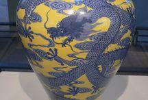 Ceramics in Art