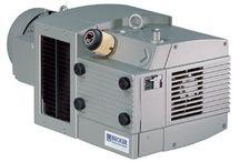 What Is Becker Vacuum Pumps