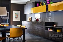 Ikea Kitchens