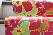 Stair Runners  / Stair Runners can change the look of any home.....