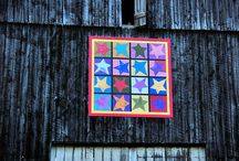 Barn Quilt / by Jessica Adcock-Goodman