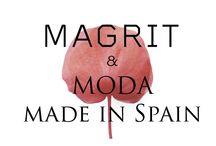 Magrit&modaMadeinSpain / Proyecto para apoyar al sector de la moda MADE IN SPAIN.