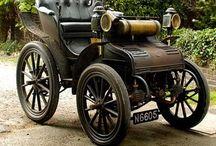 Auto Anni 1800