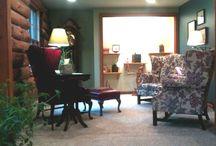 therapist office