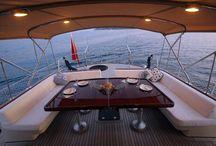 TANGO & CHARLIE / #gulet, #yacht, #bluevoyage, #yachtcharter, www.cnlyacht.com