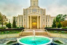 Texas Houston East Mission / Leaving October 14, 2015, English speaking! / by Jami Nielsen