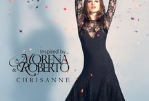 Inspired by Morena Dancewear Collection 2014 / Exquisite Dancewear from Milan to London…