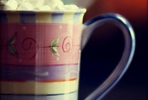 Coffee, coffee, still coffee